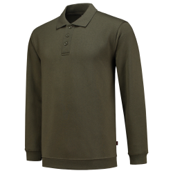 POLOSWEATER TRICORP 301005 PSB280 ARMY