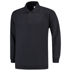 POLOSWEATER TRICORP 301005 PSB280 NAVY