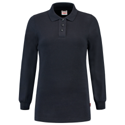 POLOSWEATER TRICORP 301007 PST280 NAVY